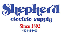 Shepherd Electric logo